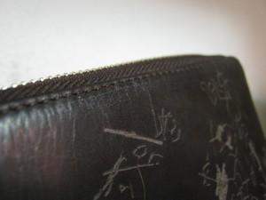 マルタンマルジェラタビブーツリペア (東京都内 目黒区 武蔵小山靴修理 バッグ修理 革製品修理 ロンゴロンゴ