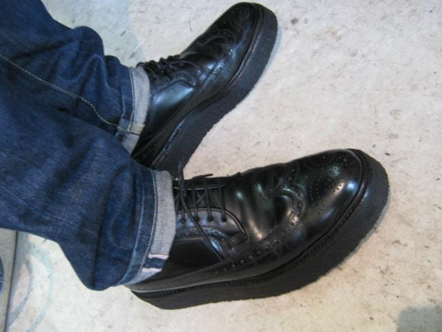 ... お直し☆革製品修理☆靴修理