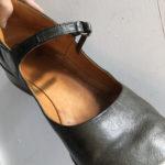 アーツアンドサイエンス靴修理