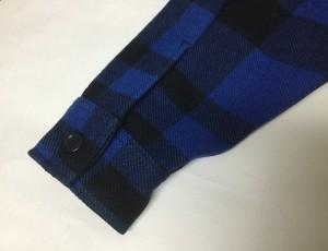 フィルソンジャケット リペア 東京 目黒 武蔵小山 ロンゴロンゴ