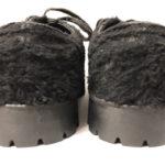 コムデギャルソンオムプリュス靴修理