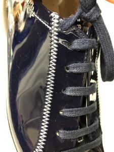 スニーカーリペア 靴修理 学芸大学 武蔵小山 修理屋ロンゴロンゴ
