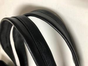 ポーター トートバッグ革切れリペア 修理 東京都内 目黒区 武蔵小山 靴修理 ロンゴロンゴ