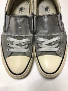 ミハラヤスヒロ スニーカー 靴修理 東京 目黒 ロンゴロンゴ