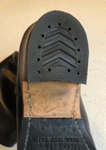 ウエストライドエンジニアブーツ リペア東京 目黒 武蔵小山 靴修理