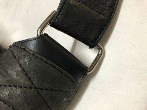 レザーバッグ 鞄修理 リペア 修理7東京都内 目黒区 TOKYO MEGURO 武蔵小山 ロンゴロンゴ