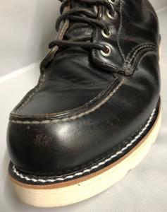 レッドウイングアイリシュセッターソール交換 ブーツリペア 目黒区 武蔵小山靴修理ロンゴロンゴ