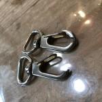 バッグ金具交換 東京都内 目黒区武蔵小山靴修理ロンゴロンゴ バッグ修理