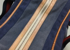 グッチバッグリペア 東京都内 目黒区 武蔵小山 靴修理 革製品修理 ロンゴロンゴ