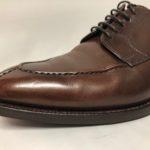 ビジネスシューズソールリペア 紳士靴修理 武蔵小山