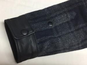 ヴィンテージシャツ修理東京