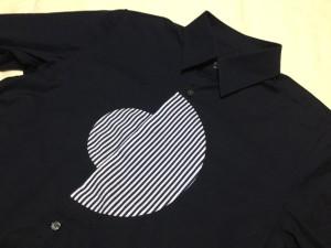 リメイクシャツ東京目黒